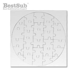 Sublimācijas puzzle Circle...