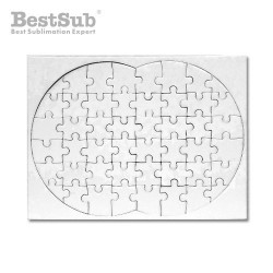 """Eight"" jingsaw puzzle 20 x..."