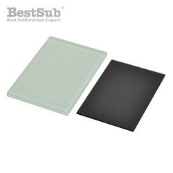 Glass Magnet Rectangle 5 x...