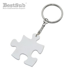 Fob puzzle white...