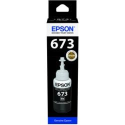 EPSON T6731 Black tinte,...