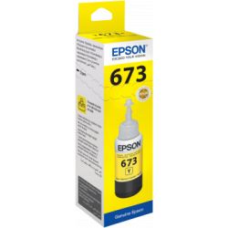 EPSON T6734 YELLOW tinte...