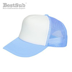 Cap for sublimation - sky-blue