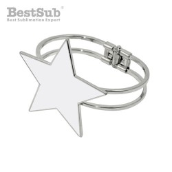 Bracelet star Sublimation...