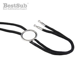 Bolo tie for sublimation -...