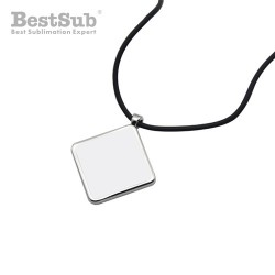 Pendant diamond Sublimation...