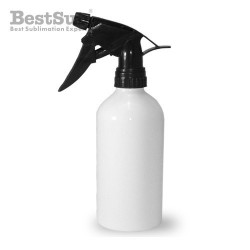 White spray bottle 400 ml...