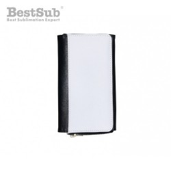 Leather wallet 17.5 x 10.5...
