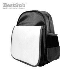 Children's backpack black...