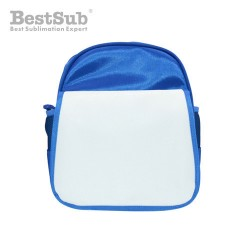 Children's backpack blue...