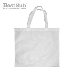 White advertising bag 40 x...