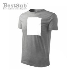 PATCHIRT - cotton T-shirt...