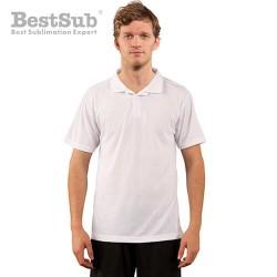 T-krekls sublimācijai Polo...