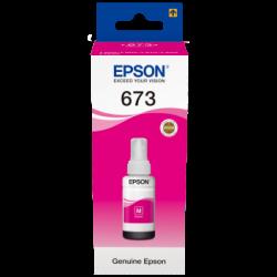 EPSON T6732 MAGENTA MAGENTA...