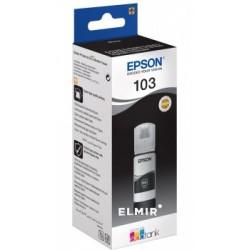 Epson 103 BLACK tinte...