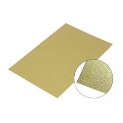 Gold glossy aluminium sheet...