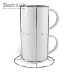 Mugs A+ 250 ml Stacker 2...