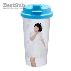 ECO Tumbler coffee mug blue...