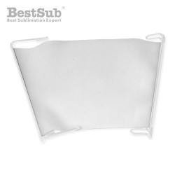 Silicone pad for clamps for...