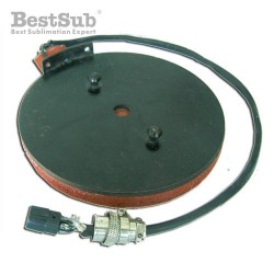 Heating element for plates...