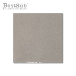 Grey matte ceramic tile 10...