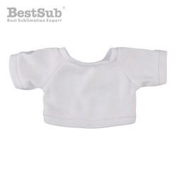 Teddy bear's 18 cm T-shirt...
