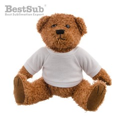 Teddy Bear 18 cm with...